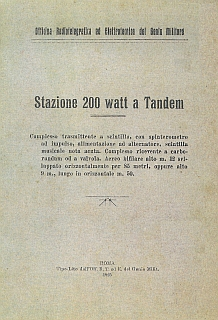Stazione a tandem_1925